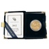 2012 American Eagle Proof One Ounce Gold Coin Boxed