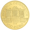 2019 1oz Austrian Gold Philharmonic Coin