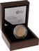 2009 £2 Two Pound Proof Gold Coin: Robert Burns Boxed