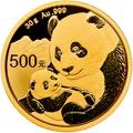 30 Gram Gold Panda