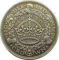 1930 George V Proof Crown