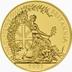 2007 Gold Britannia One Ounce Coin