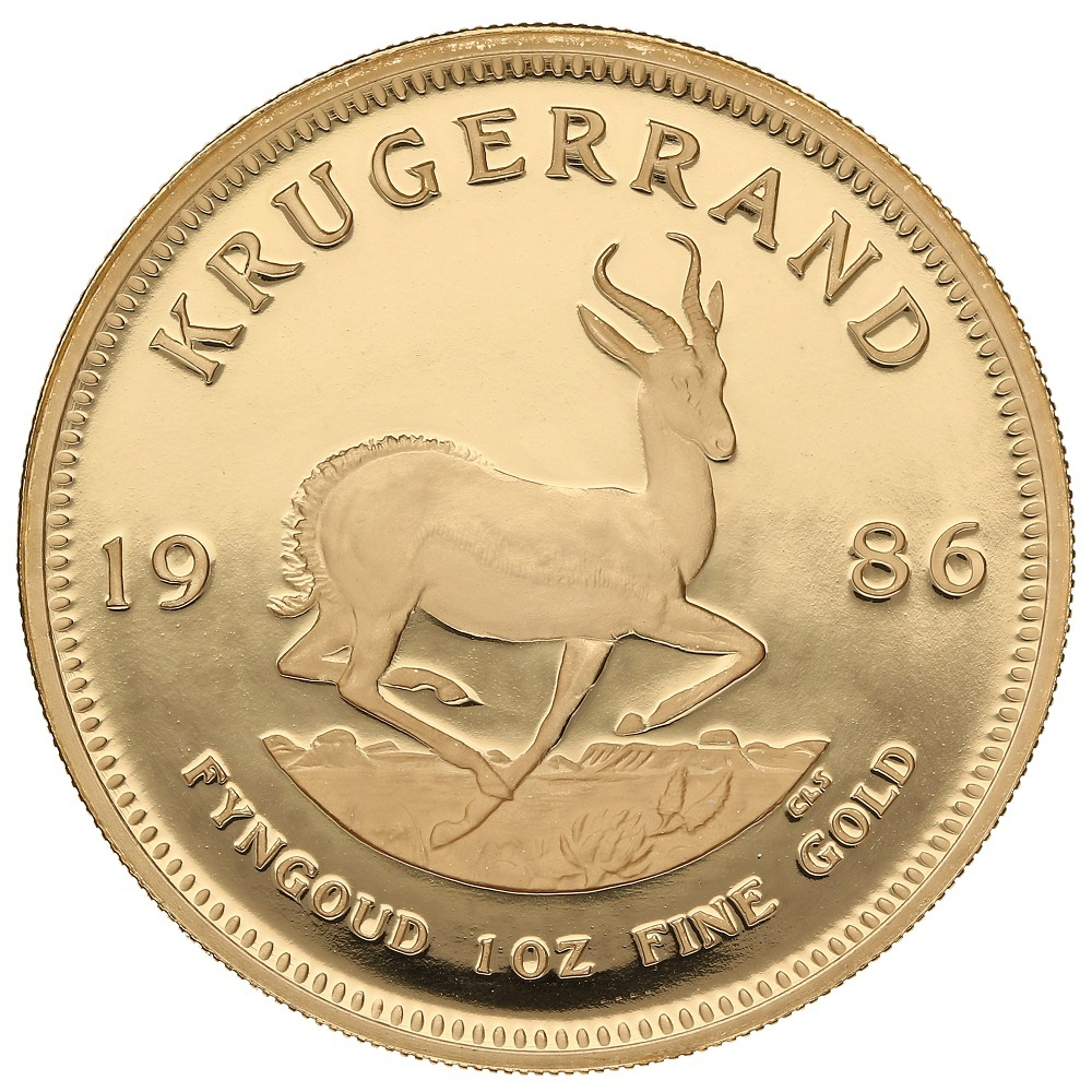commemorative 2 coins 1986