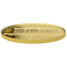 2021 Half Ounce Austrian Gold Philharmonic Coin