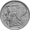 2003 1oz Silver Britannia Coin