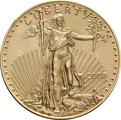 2008 1oz American Eagle Gold Coin