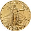 2008 Quarter Ounce Eagle Gold Coin