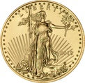2018 Quarter Ounce American Eagle Gold Coin