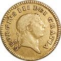 1804 George III Third Guinea