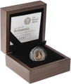 2008 Proof Britannia Tenth Ounce Boxed