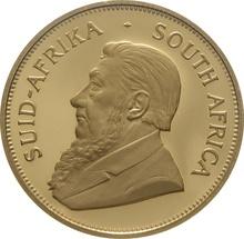 1996 1oz Gold Proof Krugerrand