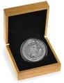 2017 1oz Britannia 20th Anniversary Silver Coin Gift Boxed