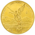 1oz  Mexican Libertad Gold Coin