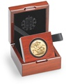 2014 £2 Two Pound Double Sovereign Brilliant Uncirculated Boxed