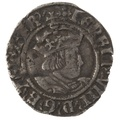 Henry VIII Coins