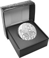 2016 King Tut 5-Ounce Silver Coin Boxed