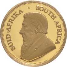 2000 Proof Tenth Ounce Krugerrand