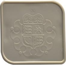 EMPTY TUBE Silver Britannia 1oz x 25