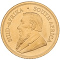 2021 Tenth Ounce Krugerrand Gold Coin