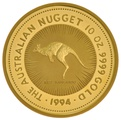 Australian Nuggets 10oz