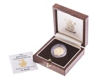 1994 Proof Britannia Tenth Ounce Boxed