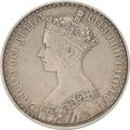 Queen Victoria Coins