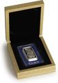 PAMP 50 Gram Silver Bar Gift Boxed