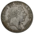 1814 George III Silver Three Shilling Bank Token