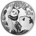 2021 30g Silver Chinese Panda