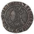 Elizabeth I Coins