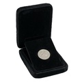 1979 Isle Of Man One Pound Proof Platinum Coin - Triskellion on Island Boxed