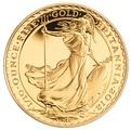 2012 Tenth Ounce Britannia Gold Coins