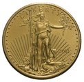 2011 Tenth Ounce Eagle Gold Coin