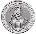 2019 Silver Coins