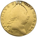 1788 George III Gold Guinea - Good