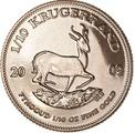 2009 Tenth Ounce Krugerrand