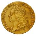 1759 George II Guinea