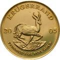 2005 1oz Gold Krugerrand