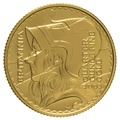 2003 Quarter Ounce Proof Britannia Gold Coin