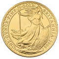 2000 Gold Britannia One Ounce Coin