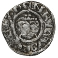 Richard I Hammered Silver Penny
