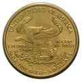 1993 Tenth Ounce Eagle Gold Coin