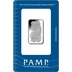 PAMP 1/2oz Palladium Bar