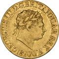 George III 1817-1820
