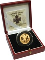 Gold Proof 2006 Fifty Pence Piece - Victoria Cross Heroic Acts Boxed
