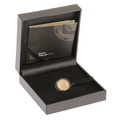 2017 1/10oz Gold Proof Krugerrand 50th Anniversary - Boxed