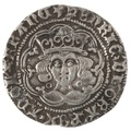 Fourpence (Groat)