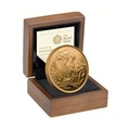 Gold Proof 2012 Sovereign Boxed