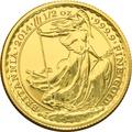 2014 Half Ounce Britannia Gold Coin