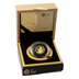 London 2012 Gold Series Fortius Minerva Quarter Ounce Proof Gold Coin Boxed